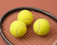Tennis: West's Raut, North's doubles team advance to state