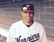 McCabe: Brother Rice's Plummer could make jump to pro baseball