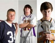 2015 News-Press All-Area Boys Lacrosse