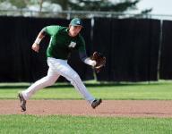 Baseball: Madison knocked out in regional return