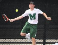 It was a good day for Sycamore tennis