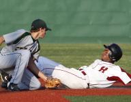Louisville commit, Ballard standout Jordon Adell blasts way to Area Code Games Home Run Derby win