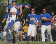 BASEBALL: Brady leads Buena to sectional title