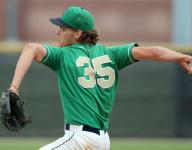 Lawrence North, Cathedral advance to baseball sectional final