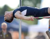 WIAA Track and Field Sectional Meet in De Pere