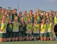 Seniors rally Sycamore lacrosse to win