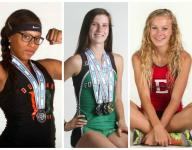 2015 News-Press All-Area Girls Track and Field