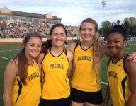 Area athletes advance to state track