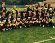 DeWitt blanks St. Johns, captures district soccer title