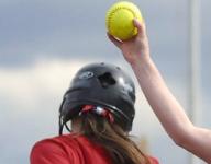May 30 softball roundup