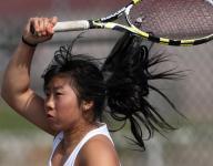 Division 1 girls tennis: Nguyen, Northville claim titles