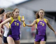 Willman, Terp have big days at sectionals