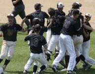 State baseball title is historic for Appoquinimink