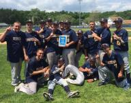 VIDEO: Valentino pitches Highland to 1st baseball title in 17 years