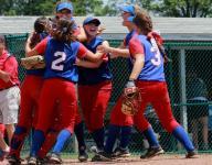 Lakewood softball wins regional title