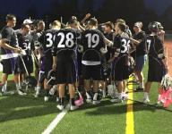 Boys Lacrosse: Rumson-Fair Haven's remarkable season comes to an end