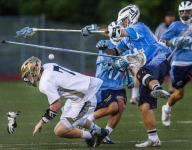 Sals score early, often for lacrosse title against Cape
