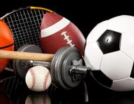 LOCAL SCOREBOARD: Results from May 30
