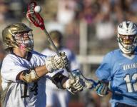 Salesianum scores early, often for boys lacrosse title