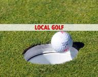 Local roundup: Peters leads locals at golf state meet