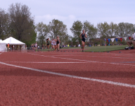 Champions crowned on first day of Track and Field state tournament