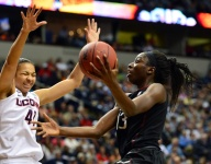 30 Years of Honoring The Future: Former POY Chiney Ogwumike using social media to make a difference