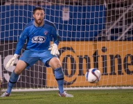30 Years of Honoring The Future: The biggest save of MLS goalie and former POY Chris Seitz' career