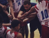 Making of an AAU team: Team Wall gets back on track in VA, focuses on winning in MD