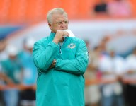 Packers-turned-HS coach Mike Sherman: 'Character development at all times should be high'