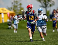 Colorado lacrosse high school recruits after 10th Annual Denver Shootout