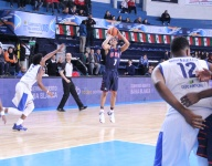Gary Trent Jr. leads American long-distance shooters in U16 victory