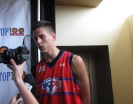 After biding his time, Gonzaga commit Zach Collins ready to break out
