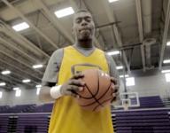 Get 2 The Game - Dakari Johnson