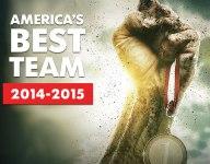 Hill-Murray girls hockey wins Best Team of 2014-15 contest in fan vote