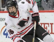 Six ALL-USA selections among 12 players from U.S. high schools picked in NHL Draft