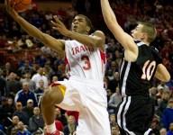 From high school to NBA Draft: Aaron Harrison
