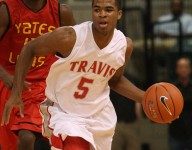 From high school to NBA Draft: Andrew Harrison