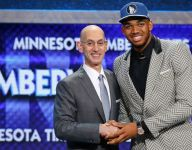 HS coach expects Karl-Anthony Towns to be one of the best to play the game