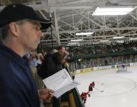 Former NHL player Jim Dowd won't return as New Jersey high school coach