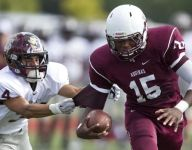 Jamir Jones, No. 3 player in New York state, to join brother at Notre Dame