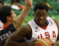 Caleb Swanigan working to meet expectations