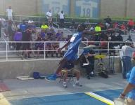 60 for '16: Cahokia (Ill.) long and triple jumper Ja'Mari Ward