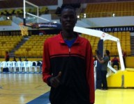 Trump's immigration policy and elite 7-1 basketball recruit Chol Marial