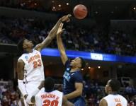 From high school to NBA draft: Chris Walker