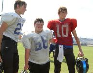 Older brothers help Christian Diggs of Baker (Cape Coral, Fla.) enjoys football despite Down syndrome