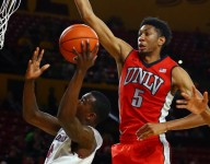 From high school to NBA Draft: Christian Wood