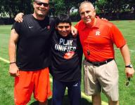 Rutgers' most special football commitment is from a Special Olympian