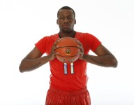 From high school to NBA Draft: Cliff Alexander