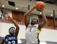 From high school to NBA Draft: Dakari Johnson