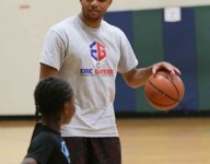 Pelicans' Eric Gordon on his career and brother Eron, Cathedral (Indianapolis) star basketball player